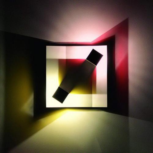 Árnyék I. (LED-es lámpa)